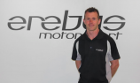 Dale Wood secures two-year Erebus deal