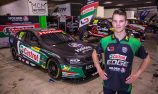 VIDEO: Rullo DVS Castrol livery reveal