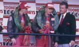 VIDEO: Skaife recounts infamous 1992 Bathurst 1000 win