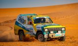 VIDEO: 1987 Paris-Dakar class winner rides again