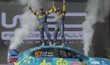 VIDEO: Australian Rally Championship rewind