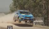 VIDEO: Australian Rally Championship highlights