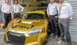 Blancpain Asia in key tie-in with Audi LMS Cup