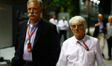 Date set for shareholder vote on F1 purchase