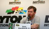 Dale Earnhardt jr given all-clear to return