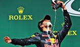 VIDEO: ARMOR ALL Summer Grill - Ricciardo