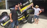 Donny Schatz ready to launch Australian campaign