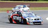 Evans scoops Taupo NZ Touring Car round