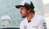 Mercedes considers Alonso for Rosberg seat