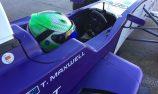 Aust racer follows in Ricciardo's footsteps