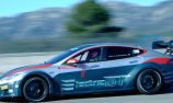 Karun Chandhok opens up on Electric GT test