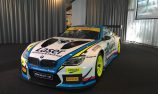 VIDEO: Richards unveils 2017 M6 livery