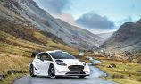 M-Sport lifts covers off 2017 Fiesta WRC
