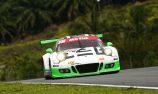 Porsche claims pole for Sepang 12 Hour