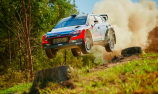 Rally Australia 2017 date confirmed