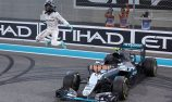 VIDEO: ARMOR ALL Summer Grill - Rosberg wins and retires