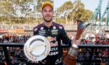 VIDEO: ARMOR ALL Summer Grill - Van Gisbergen