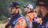 Price set for Dakar defence as KTM finalises team