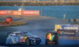 WRC: More at stake than Aus v NZ for 2018