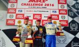 Joey Mawson spears to MRF Challenge lead