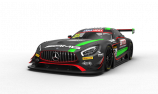 Shakedown ordered for new STM Bathurst Mercedes