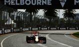 Albert Park prepares for circuit revisions