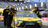 NASCAR Sprint Cup Series Bank of America 500 - Qualifying