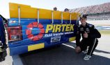 Austin Cindric gains Pirtek NASCAR Truck backing