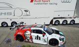KFC backing for Team ASR Bathurst 12H Audi