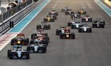 Shareholders agree to Liberty Media's F1 takeover