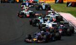 Brawn sets sights on gradual F1 overhaul