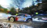 Hayden Paddon crash cancels opening Monte stage