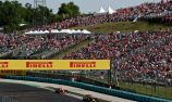 Formula 1 confirms new in-season test program