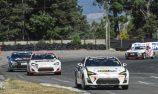 Yardley hangs on to Toyota 86 Championship lead