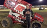 Ian Madsen stars at Grand Annual Sprintcar Classic