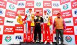 Mawson maintains lead in MRF Challenge