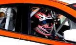 Tander to replace Davison in Carrera Cup opener