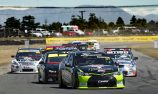 Bargwanna, Evans share NZ Touring Car wins