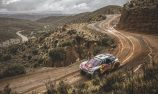 Loeb hits back on stage 5 of the Dakar