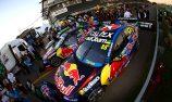 New Red Bull HRT logo breaks cover