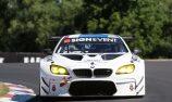 Mostert headlines MARC GT BMW B12H entry