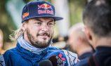 Tough third day for Price on the Dakar