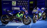 Yamaha launches 2017 MotoGP challenger