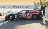 Longhurst Bathurst 12 Hour BMW entry to carry Alucobond Branding