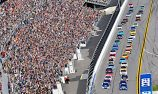 GORDON KIRBY: NASCAR's many challenges