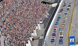 GORDON KIRBY: NASCAR's many challenges