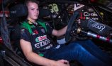 Rullo to make history as youngest Supercars driver