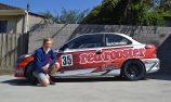 Bargs junior ready for car racing debut