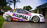One-off livery revealed for Nick Percat