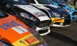 British Rally set for Tyre War